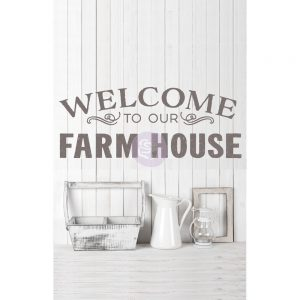 Welcome Farm House