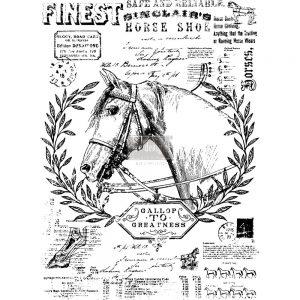 Fine Horseman