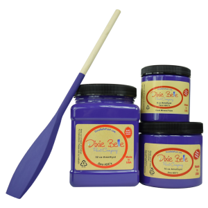 Dixie Belle Chalk Paint – Amethyst