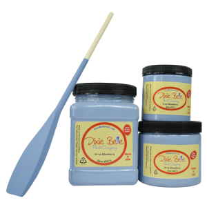 Dixie Belle Chalk Paint – Blueberry