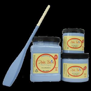 Dixie Belle Chalk Paint – Blueberry