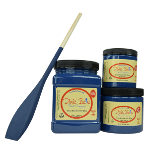 Dixie Belle Chalk Paint – Bunker Hill Blue