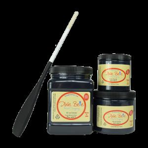 Dixie Belle Chalk Paint – Caviar
