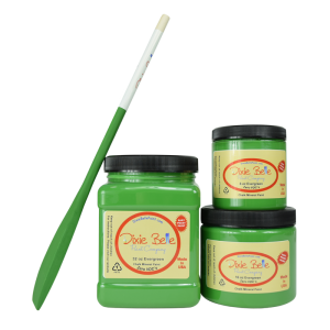 Dixie Belle Chalk Paint – Evergreen
