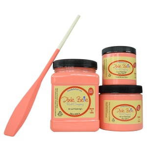 Dixie Belle Chalk Paint – Flamingo