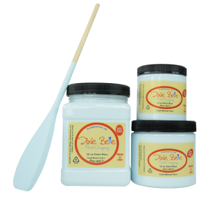Dixie Belle Chalk Paint – Haint Blue