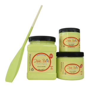 Dixie Belle Chalk Paint – Limeade