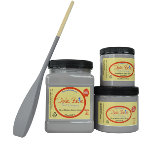 Dixie Belle Chalk Paint – Mason Dixon Grey