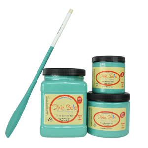 Dixie Belle Chalk Paint – Mermaid Tail