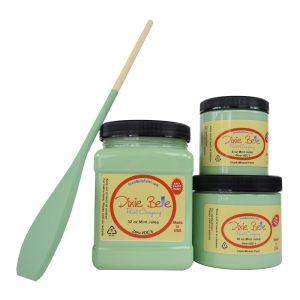 Dixie Belle Chalk Paint – Mint Julep