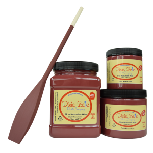 Dixie Belle Chalk Paint – Muscadine Wine