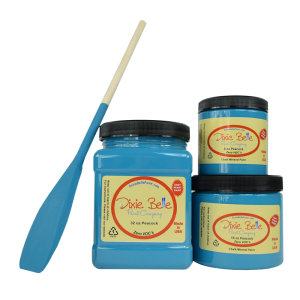 Dixie Belle Chalk Paint – Peacock
