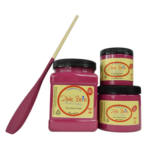 Dixie Belle Chalk Paint – Plum Crazy