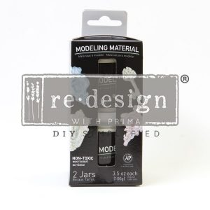 Modeling Material