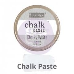 Chalk Paste