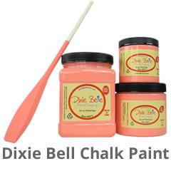Dixie Bell Chalk Paint