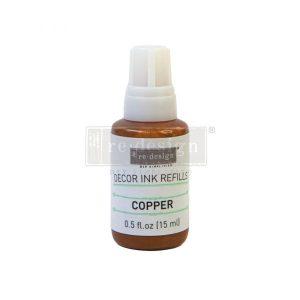 Copper Decor Ink Refill