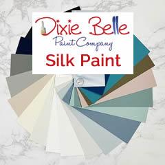 Dixie Bell Silk Paint